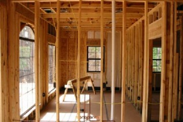 Drywall, Framing, & Trim