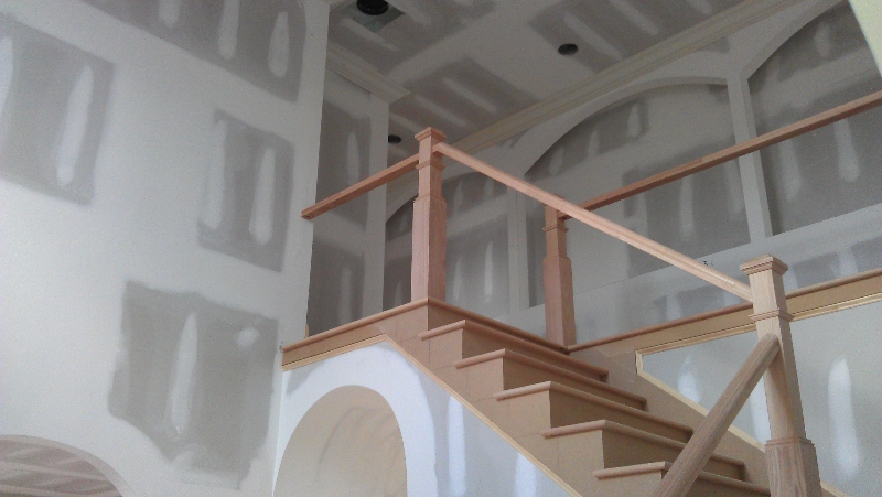 Complete Drywall Installation D Amp R Painting And